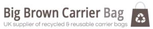 Big Brown Carrier Bag – Honiton