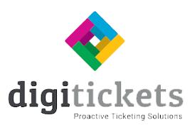 Digitickets – Exeter
